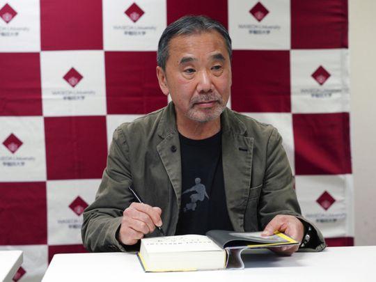 TAB 200523 Haruki Murakami-1590217152146