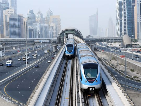 Eid business hours announced for all RTA services in Dubai