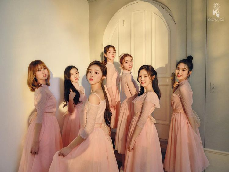 TAB K POP-Oh My Girl 4-1590303993426
