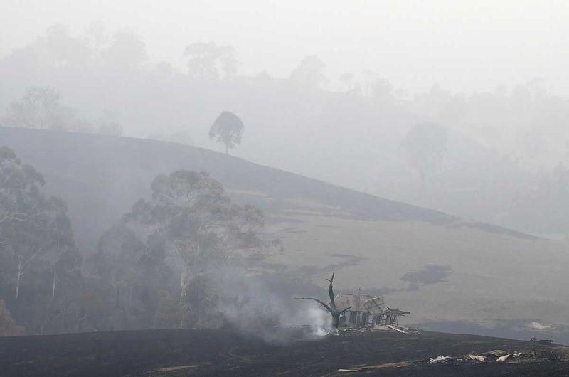 20200525 bushfire australia