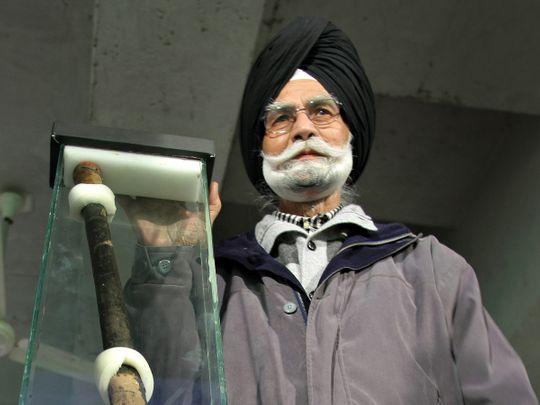 India's legendary Olympic hockey hero Singh dies at 95