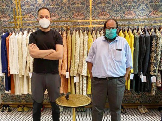 Pakistan S Fashion Designers Step Up To Provide Relief Pakistani Cinema Gulf News