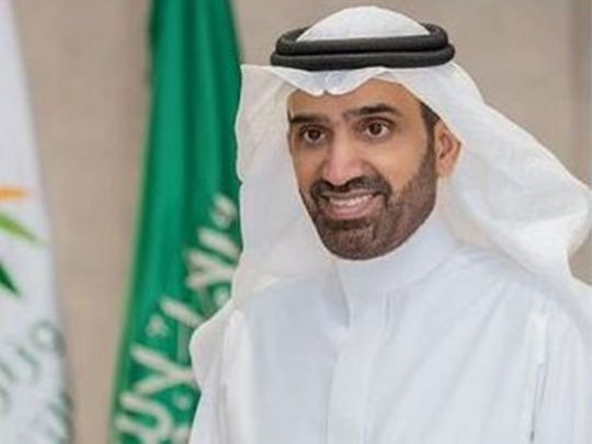20200526_saudi_human_resource_minister