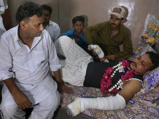 Mohammad Zubair, pakistan plane crash