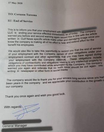 NAT 200526 Termination Letter-1590477284690