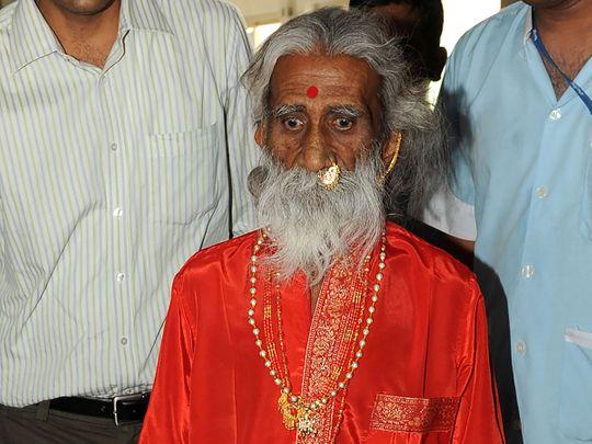 Yogi Prahlad Jani