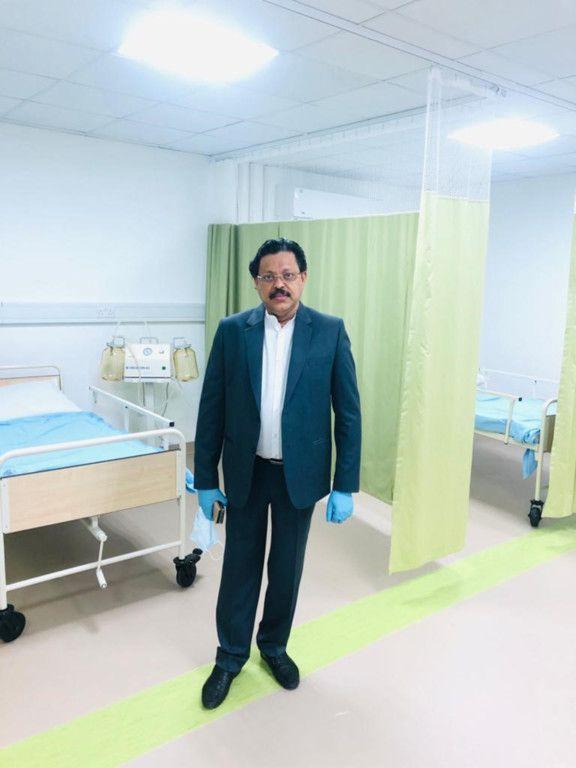 NAT 200522 Al Razeen Field Hospital -CS-1590660839517