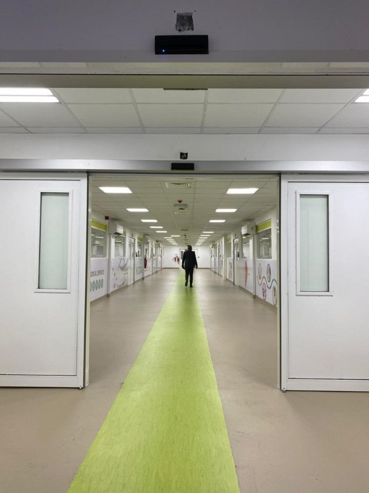 NAT 200522 Al Razeen Field Hospital -CS3-1590660849804