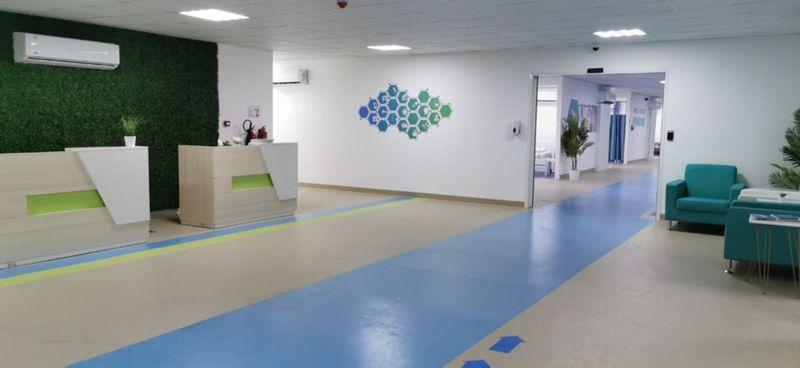 NAT 200522 Al Razeen Field Hospital -CS5-1590660851420