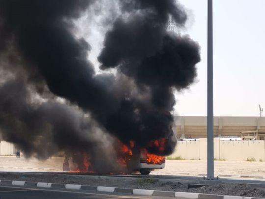 NAT 200528 Bus fire-1590651108420