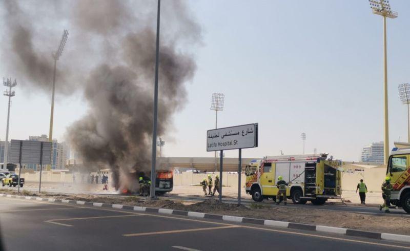 NAT 200528 Bus fire1-1590651110249