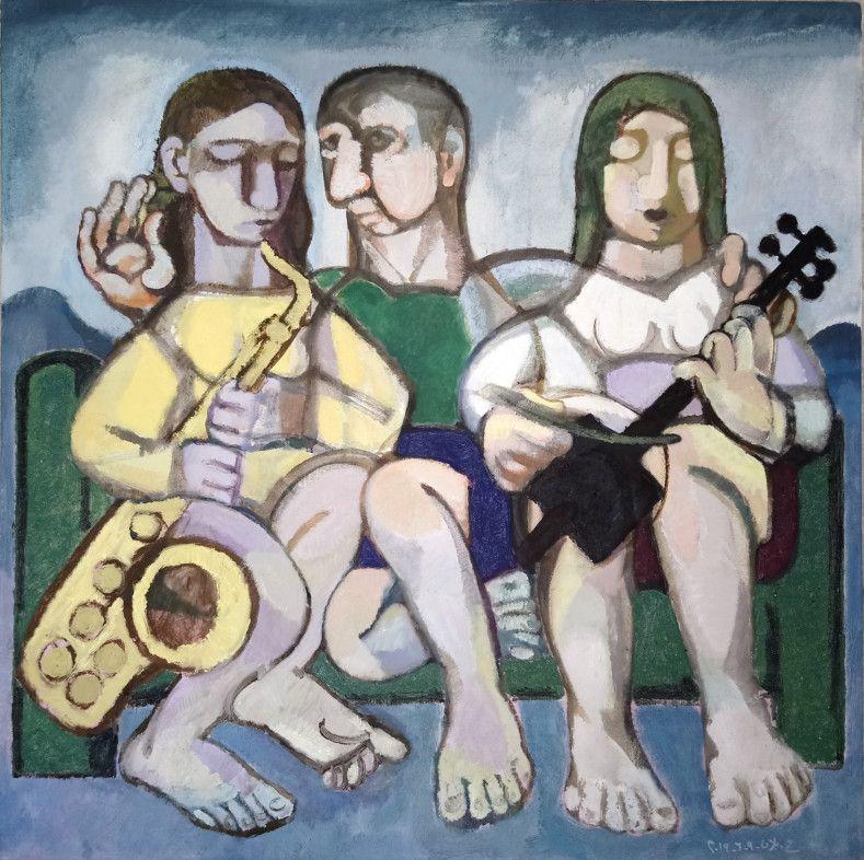 TAB WK 200525 Housam Ballan -The Musicians.JPG-1590674044218