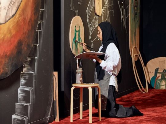 Cultural Round-Up: UAE rolls out grants and funds for artists
