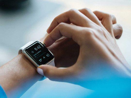 wearable smart watch generic
