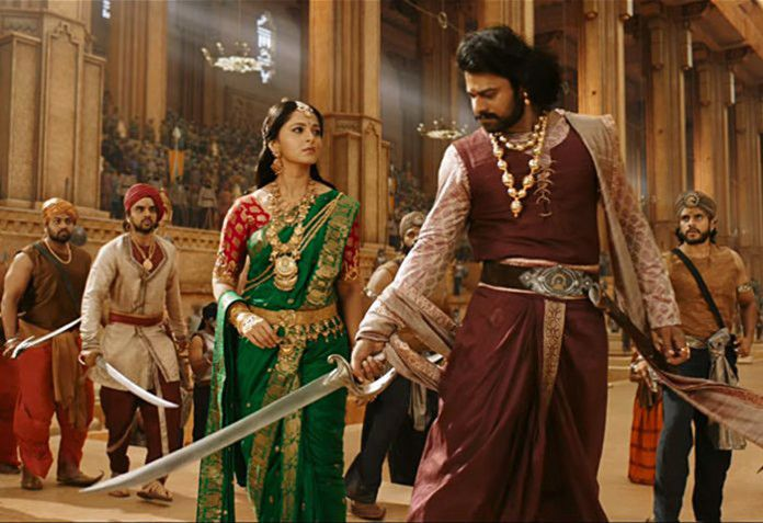 Baahubali 2 Dubbed In Russian Finds Favour On Russian Tv Bollywood Gulf News