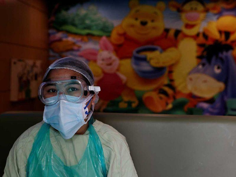 Max Smart Super Speciality Hospital in New Delhi, India