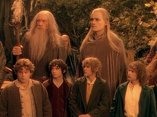 The Lord of the Rings The Fellowship of the-1590747630870