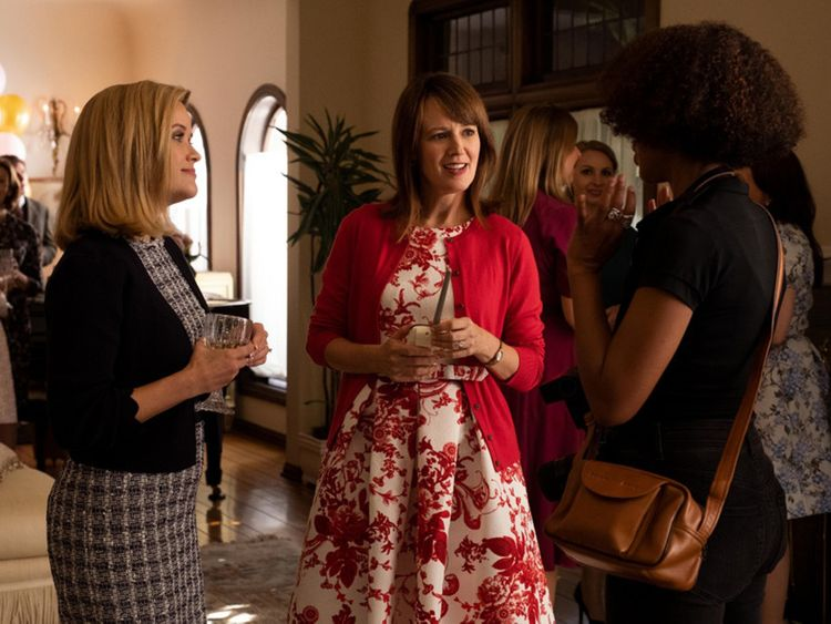 Reese Witherspoon, Kerry Washington, and Rosemarie DeWitt in Seventy Cents (2020)-1590817805821