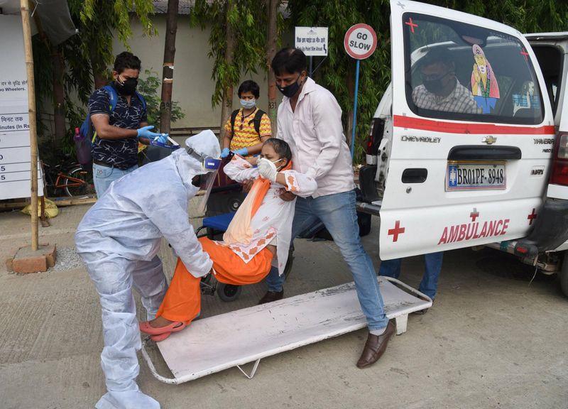 WIN 200530 INDIA COVID Patient-1590839534740