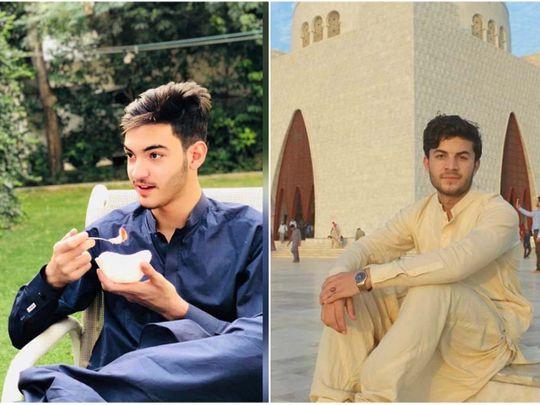 Jibran, Bilal