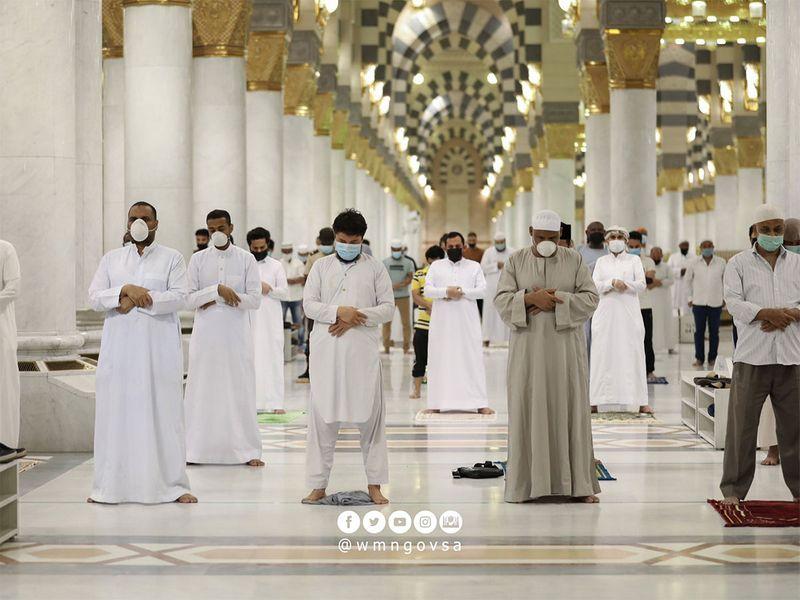 Saudi Madina