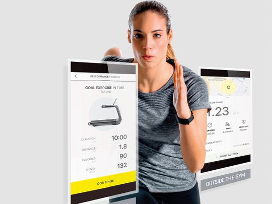 TechnoGym_MYWELLNESS