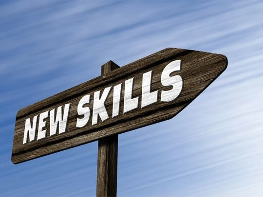 86% workers globally demand new skills training from employers