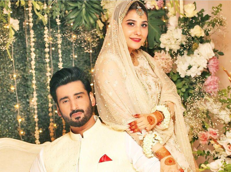 Hina Altaf and Agha Ali-1590997784470