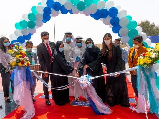 New 50-bed Aster Hospital facility opened in Muhaisnah