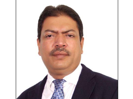 Sankha Biswas