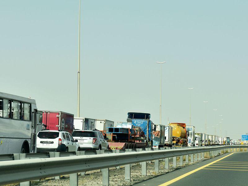 Abu Dhabi movement restrictions
