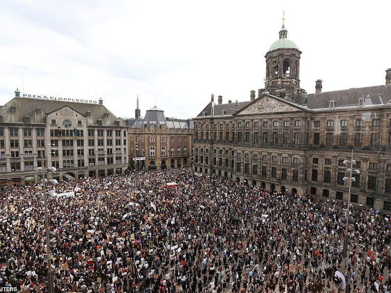 Netherlands GF