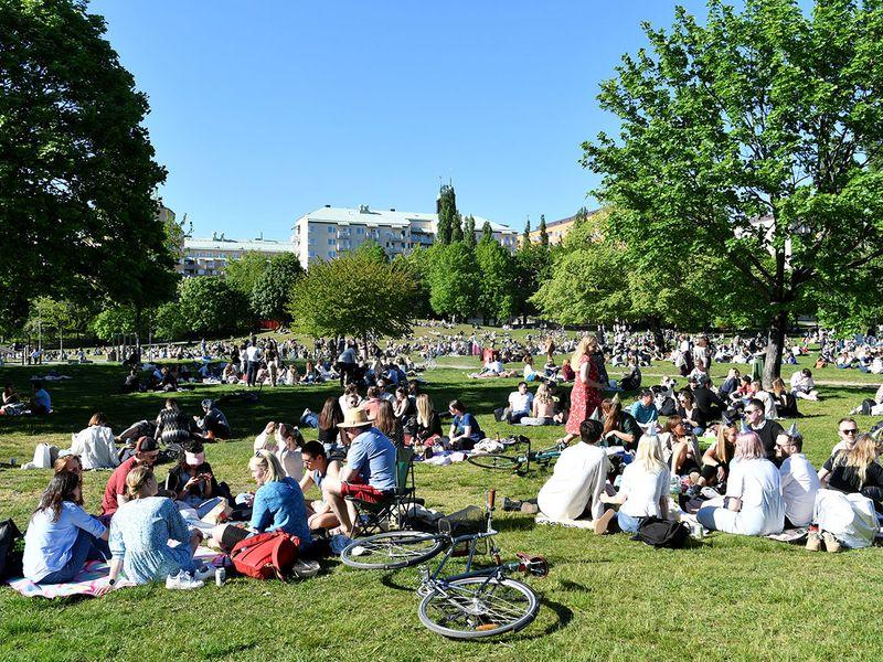 Sweden Park