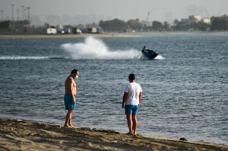 Ultimate guide to what's open across the UAE lead beach