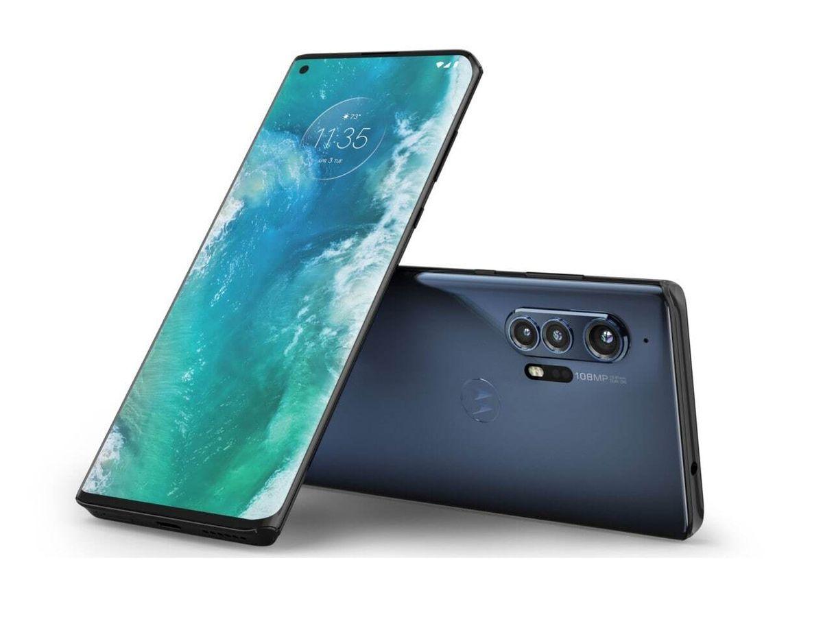 Motorola Feature 1