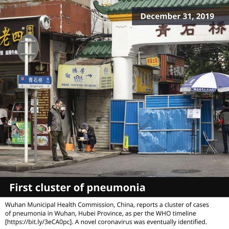 Pneumonia wuhan