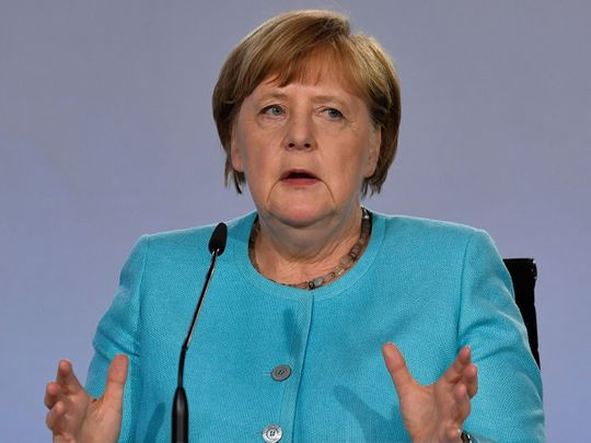 200604 Merkel