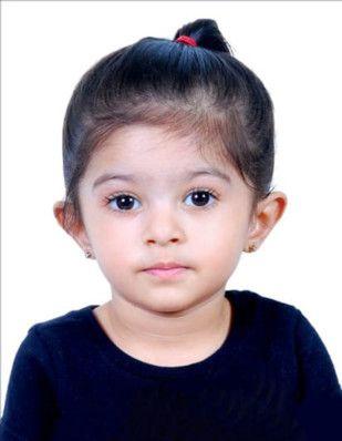 NAT 200604 Ayat Isra Imtiaz, 3 year old who swallowed a coin-1591263623318