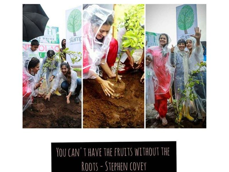 Bollywood marks World Environment Day