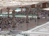 Medina Friday prayers Saudi