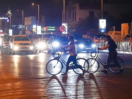 COVID-19: Dubai residents return to favourite hot spots as life begins to get back to normal