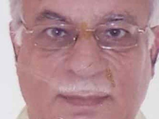Anil Suri