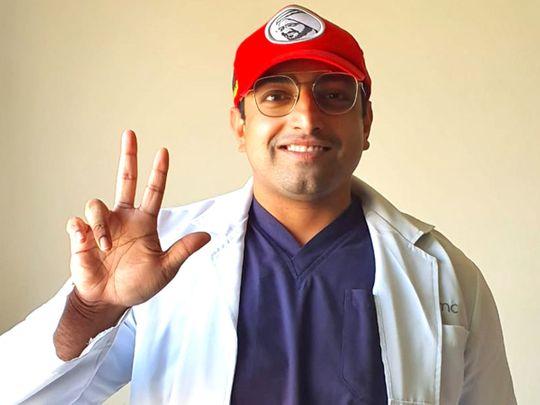 Dr Aditya Varma