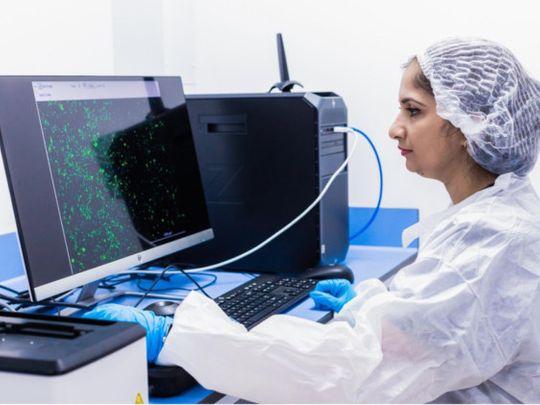 WAM FILE The Abu Dhabi Stem Cells Centre-1591448096416