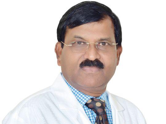 Dr Sudhir Rambhau Washimkar