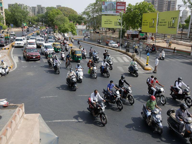 India Gujarat