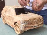 auto wood