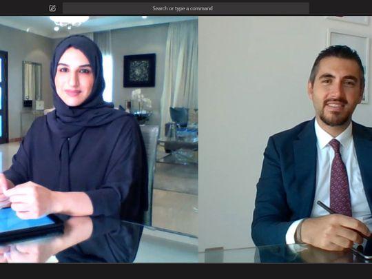 Dubai Culture and LinkedIn officials sign the MoU
