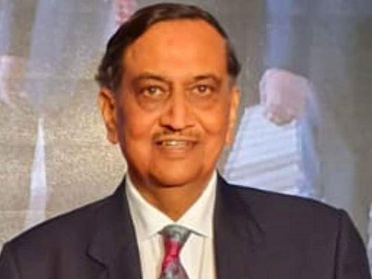 Ganpat Singhvi