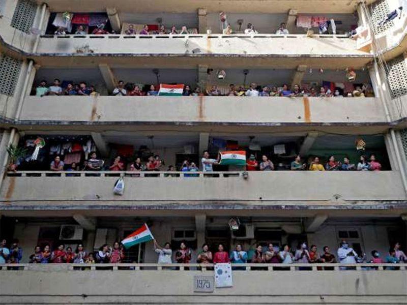 Hope in India